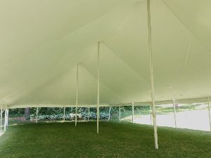 tent rental in ohio